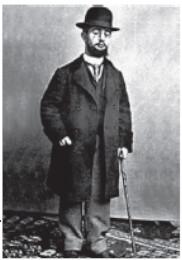 Figura 10. Henri de Toulouse-Lautrec.
