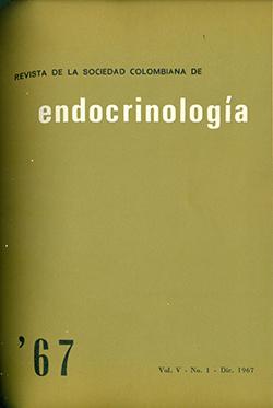 Ver Vol. -5 Núm. 1 (1967): I Fase. Revista ACE Vol.-5 No.1