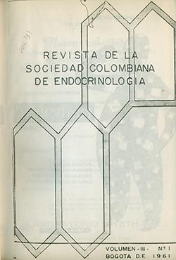 Ver Vol. -3 Núm. 1 (1961): I Fase. Revista ACE Vol.-3 No.1